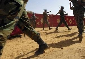 Руанда может выслать миротворцев ООН