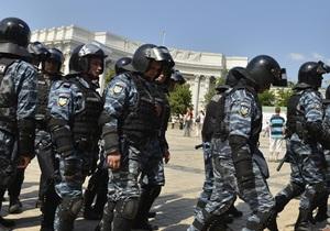 МВД назвало самых влиятельных украинских воров в законе