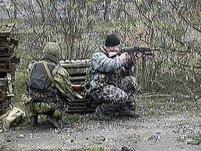 В Чечне началась операция по нейтрализации моджахедов
