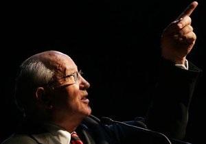 Горбачев рассказал о самом тяжелом решении в его жизни