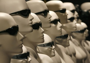 Уникальный эксперимент: Американские ученые заявили о перевоплощении человека в виртуальный аватар