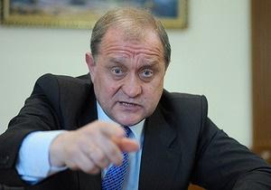 Глава МВД отверг обвинения в использовании  новых технологий  во время массовых собраний