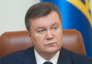 Янукович назначил автора закона о биометрических паспортах замглавы Госмиграции