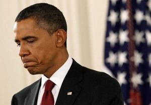 Обама почтил память погибших армян, но не произнес слова геноцид