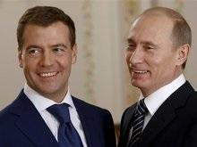 The Guardian: Медведев - самый низкий правитель в мире
