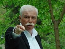 Фотогалерея: Смерть Патаркацишвили. Сердце не выдержало?