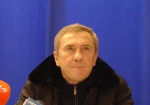 Черновецкий заявил, что готов лично выйти на общегородской субботник