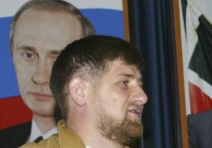 Кадыров назвал Украину  головной болью России  и призвал  переходить в наступление