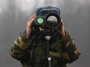 Пограничники выдворили из Украины узбека, пытавшегося пешком обойти весь мир