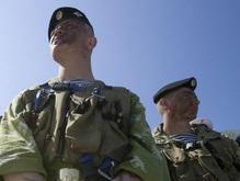 ЧФ России ссорится с украинскими поставщиками продуктов