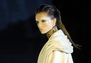 В Киеве прошли первые показы Украинской недели моды