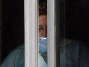 В Великобритании выявлены первые случаи заболевания свиным гриппом