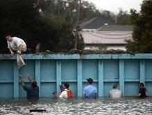 В США из-за урагана Густав погибли восемь человек