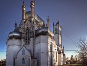 В Черкасской области неизвестные похитили из церкви иконы и Евангелие