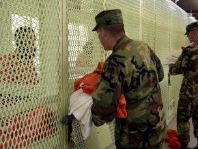 На Гуантанамо приостановлен последний судебный процесс