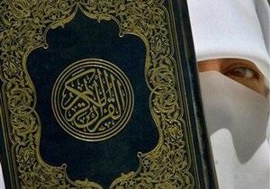 В Британии за убийство не выучившего Коран сына женщине дали пожизненное