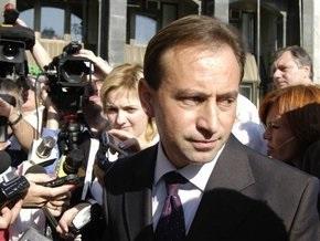 Томенко предлагает отменить безвизовый режим для граждан ЕС