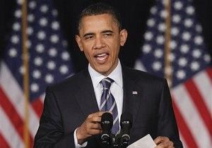 Обама призвал увеличить финансовую поддержку чернобыльских проектов