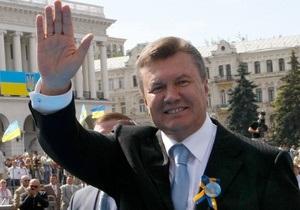 Искушение руководить: Репортеры без границ обнародовали доклад о Януковиче