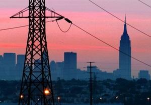 Газовые электростанции зоны евро еще два года  не выйдут из комы  - аналитик