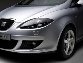 Автомобили SEAT по максимально выгодным ценам от 94 900 грн