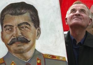 Сегодня исполняется 130 лет со дня рождения Сталина