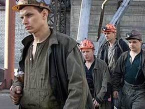 В Енакиево ищут двух горняков, попавших под обвал