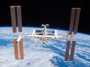 МКС может столкнуться с фрагментом советского спутника