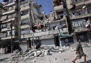 Вице-президент Сирии примкнул к оппозиции и бежал из страны