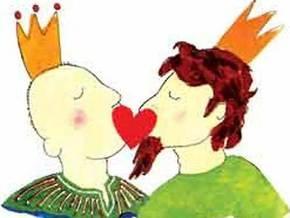В Литве разгорелся скандал вокруг детской книги о принцах-геях