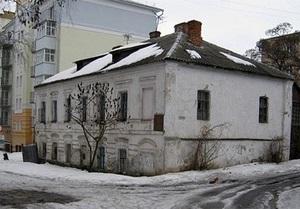 В Полтаве снесли дом, в котором родился известный советский деятель