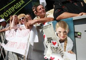 Edmonton Journal: Газ усиливает политические распри в Украине
