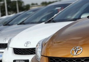 Продажи авто в Японии в марте сократились на 37%