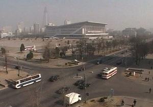 Москва не будет закрывать посольство в Пхеньяне