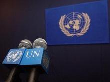 Украина просит защиты в ООН в связи с угрозами России