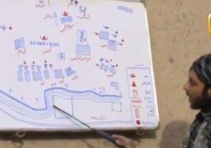В интернете появилось видео, на котором талибы обсуждают план захвата принца Гарри