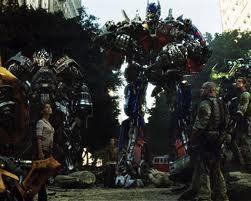 На портале МТС началась битва трансформеров