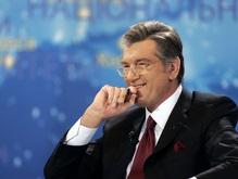 Ющенко рассказал американцам о вступлении Украины в ВТО