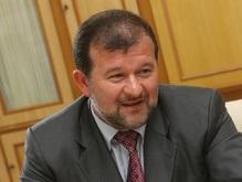 Изменения госбюджета: Балога призвал Тимошенко и коалицию не переводить стрелки