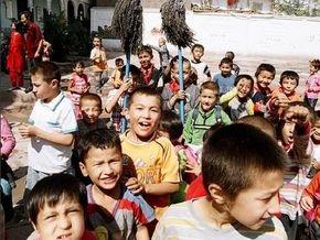 В Кыргызстане отменили школьную форму