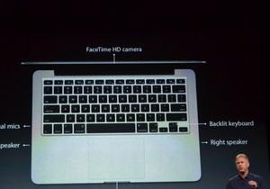 Apple представила новый MacBook Pro и обновила линейку компьютеров Mac