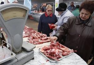 Максимальная инфляция среди стран СНГ зафиксирована в Украине