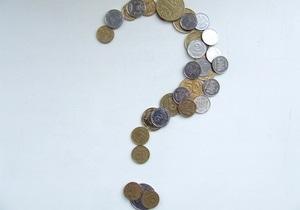 НБУ подсчитал объем выданных банками кредитов