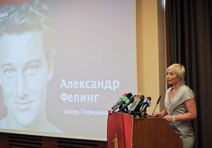 Одесский кинофестиваль объявил конкурсную программу