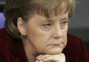 Меркель: Для преодоления долгового кризиса Европе понадобится 10 лет