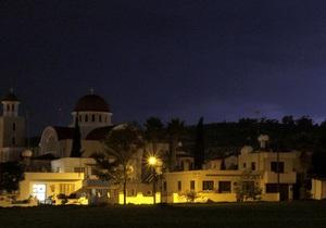 кипр - новости кипра - новости турции - Кипр будет разрабатывать месторождения, не считаясь с Турцией