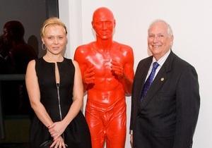 Выставку украинского искусства в Майами продлили до 30 декабря