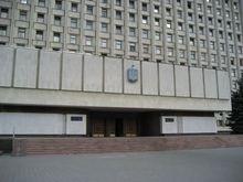 ЦИК в очередной раз не смог зарегистрировать депутатов от БЮТ