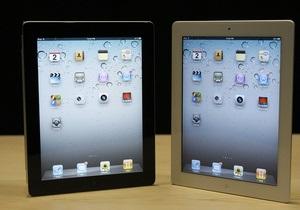 Дело: Через два дня в Украине начнутся официальные продажи iPad 2
