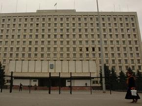 ЦИК попросил на выборы в 2010 году почти 2,5 млрд гривен